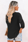 Womens long sleeve top